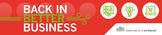back in better business logo